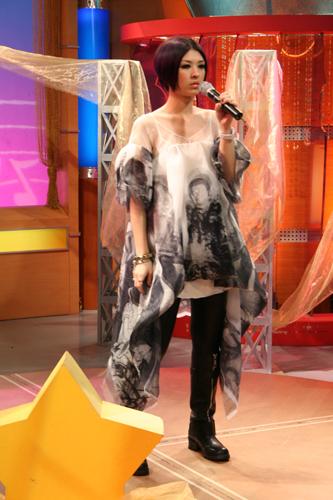 創作才女魏如昀 總是給人酷酷的感覺