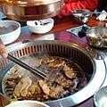 傳統韓式烤肉