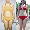丸子減重10公斤