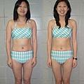 灰媽媽減重6公斤