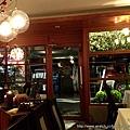 2012年2月27日晚上我們來到香廚慶祝佳旂生日