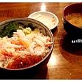 蟹肉蝦卵丼2.jpg