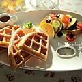 蜂蜜水果鬆餅.jpg