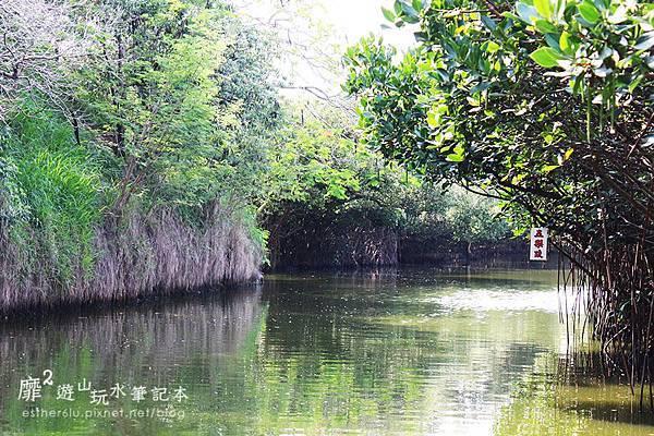 2015-5-04 台南~ 台江國家公園四草綠色隧道@ 靡靡遊山玩水 ...