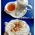 水果茶與拿鐵咖啡.jpg