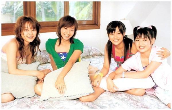 ♡〞morning娘 3