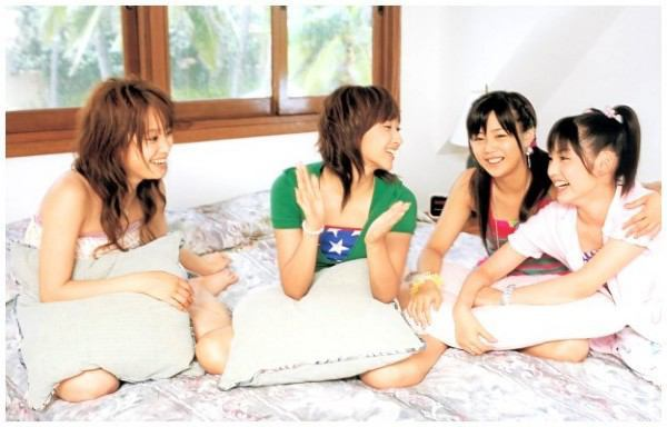 ♡〞morning娘 3-1