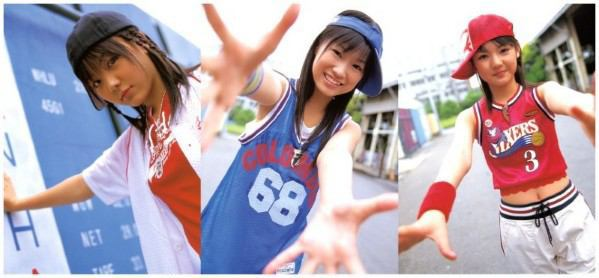 ♡〞morning娘 13