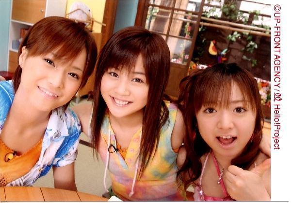 ♡〞morning娘 20