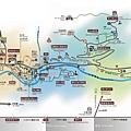 24 武陵農場全區地圖