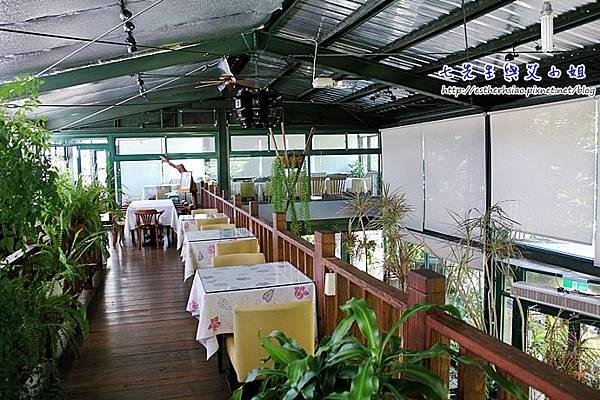 10 餐廳