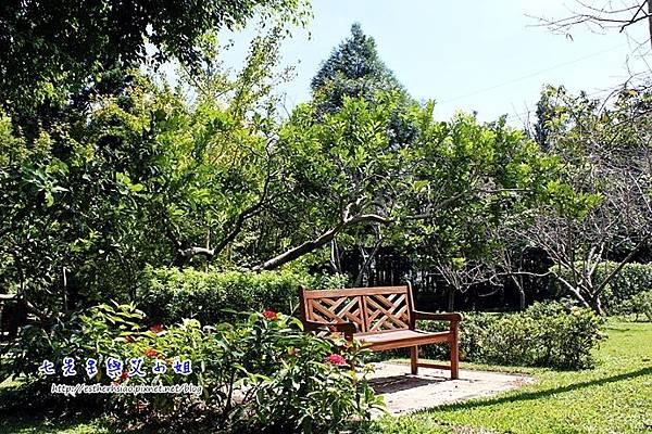 14 庭園