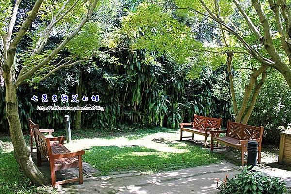 15 庭園