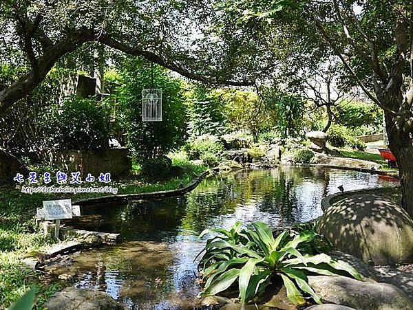 18 庭園