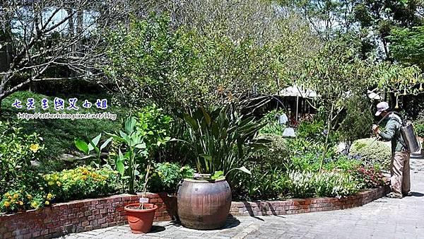 21 庭園