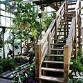 26 室內植物園