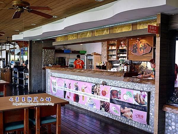 4 餐廳內裝