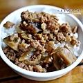 10 花菇肉燥飯