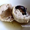 16 香菇丸子很特別
