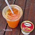34 莊園消費 蔬果汁與哈根達斯