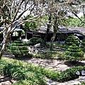 5 木屋餐廳