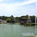 13 湖畔遊憩棚區