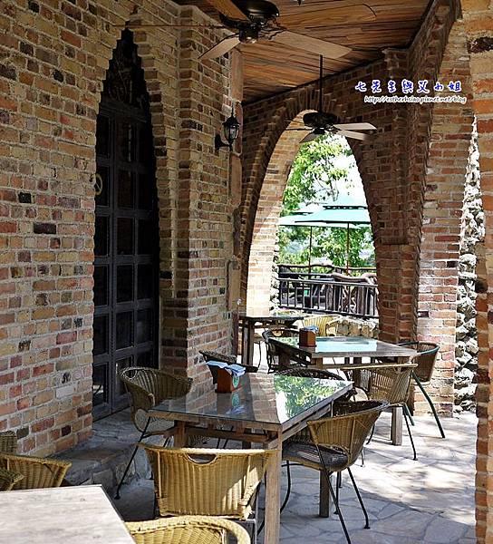 16 六角亭餐廳