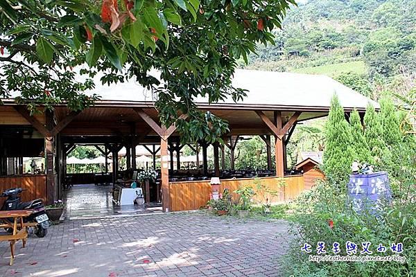 1 景觀餐廳