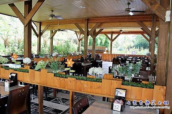 3 景觀餐廳