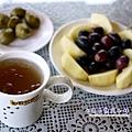 8 橄欖茶