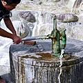 14 復古汲水器