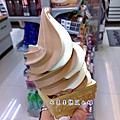 全家綜合口味霜淇淋