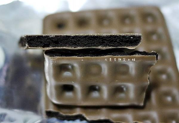 14 黑雷神巧克力.JPG