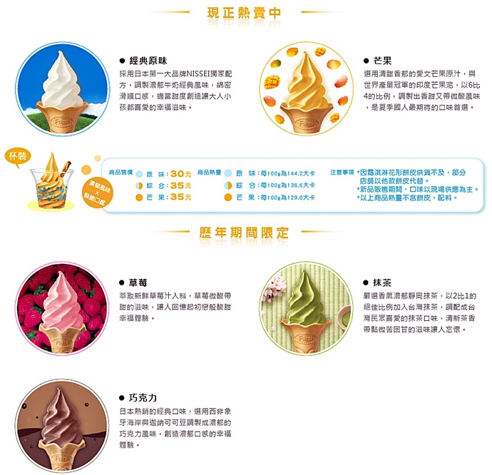 7 全家芒果霜淇淋.JPG