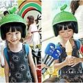 11 7-11 哈密瓜霜淇淋