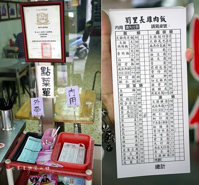 2 嘉義劉里長火雞肉飯.JPG
