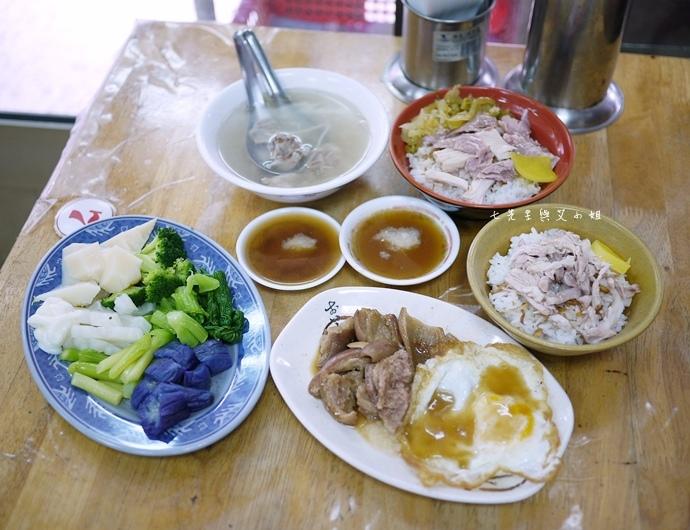 4 嘉義劉里長火雞肉飯.JPG