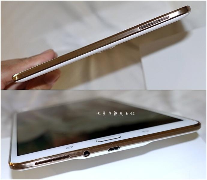 4 Samsung GALAXY Tab S.JPG