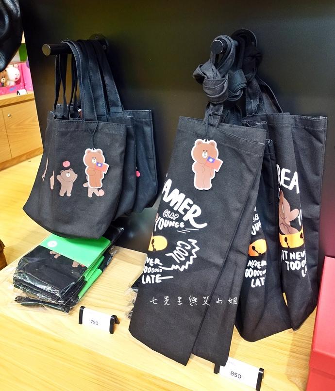 22 LINE FRIENDS STORE 微風松高店