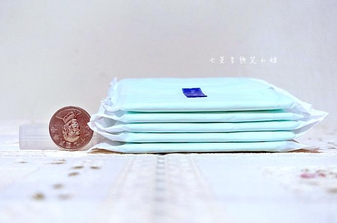 12 蕾妮亞零觸感特薄有好棉