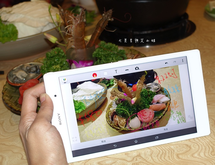 48 Sony Xperia Z3 Tablet Compact