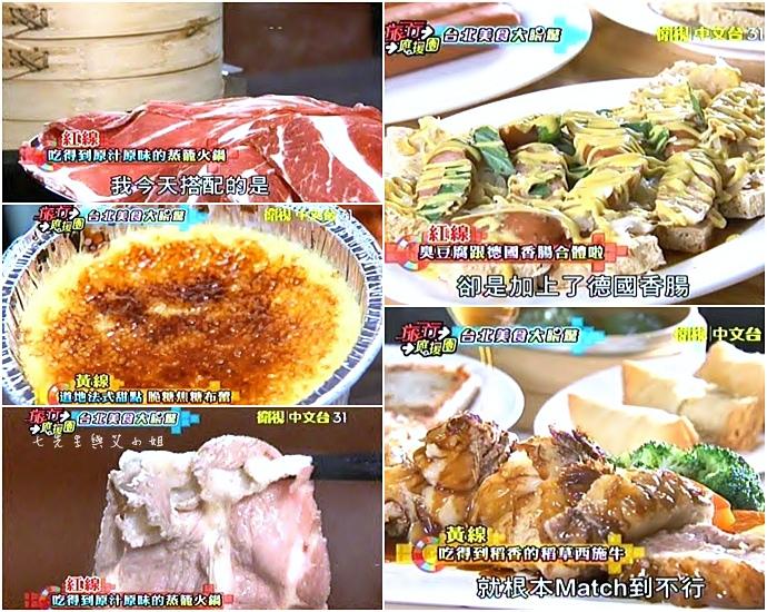 20150125 旅行應援團 台北美食大眼驚