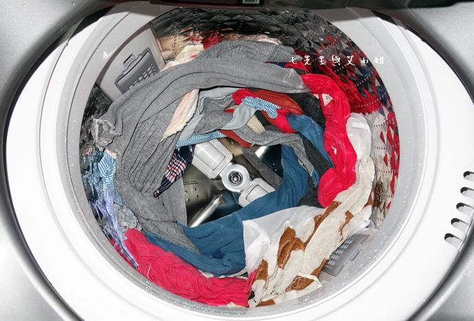 23 Samsung 雙效手洗 ActivDualWash 洗衣機