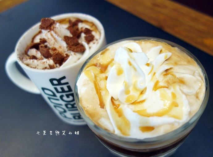 33 POND BURGER CAFE