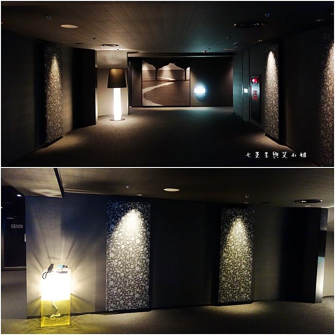 4 Cross Hotel Osaka 十字酒店,交通便利地點絕佳~心齋橋超熱門住宿首選,血拚一族最愛的新潮飯店