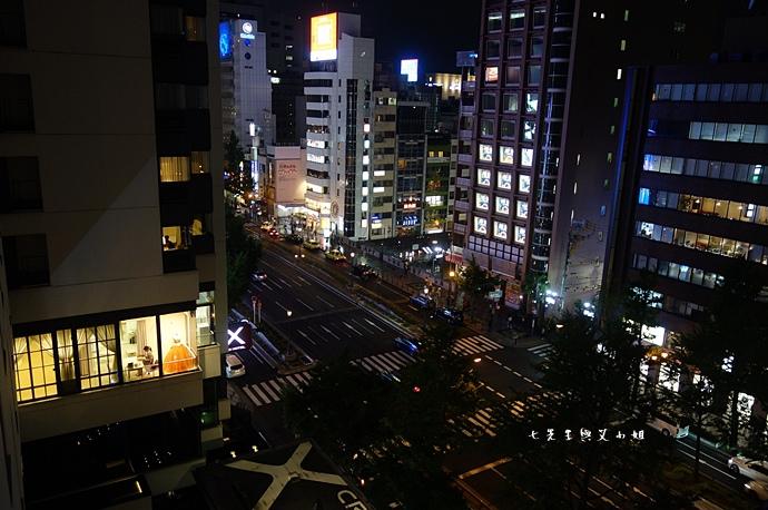 6 Cross Hotel Osaka 十字酒店,交通便利地點絕佳~心齋橋超熱門住宿首選,血拚一族最愛的新潮飯店