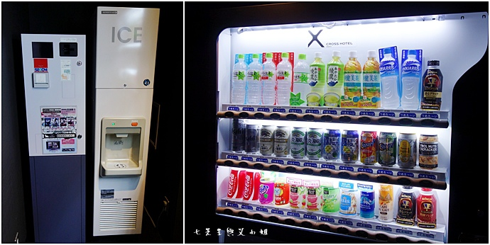 7 Cross Hotel Osaka 十字酒店,交通便利地點絕佳~心齋橋超熱門住宿首選,血拚一族最愛的新潮飯店