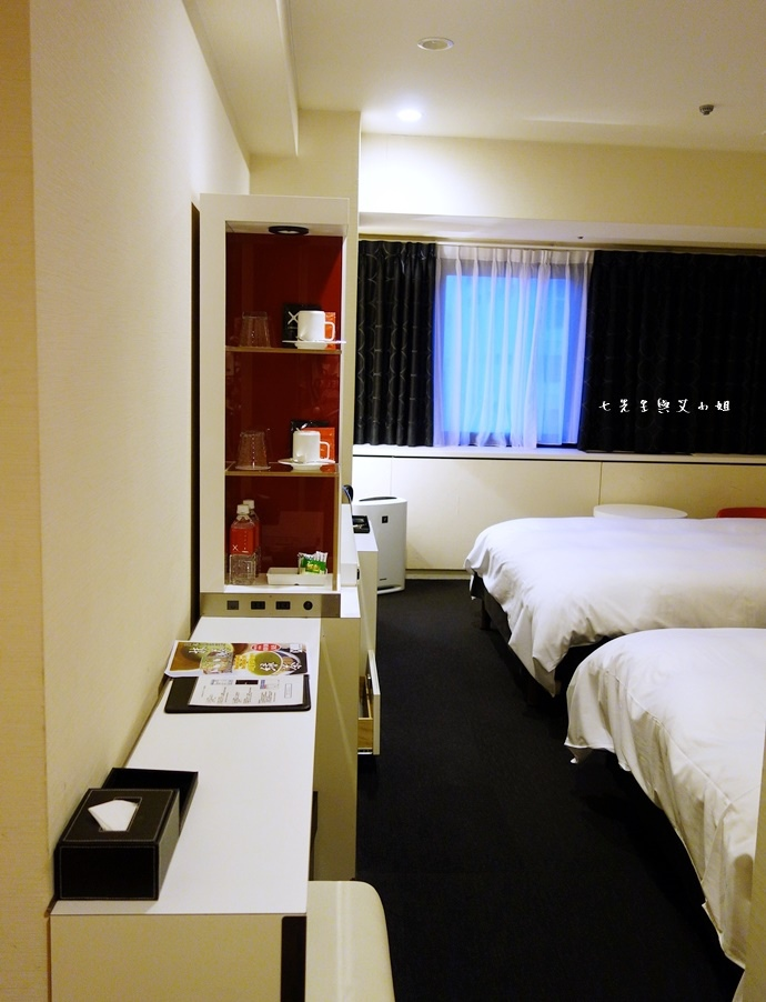8 Cross Hotel Osaka 十字酒店,交通便利地點絕佳~心齋橋超熱門住宿首選,血拚一族最愛的新潮飯店