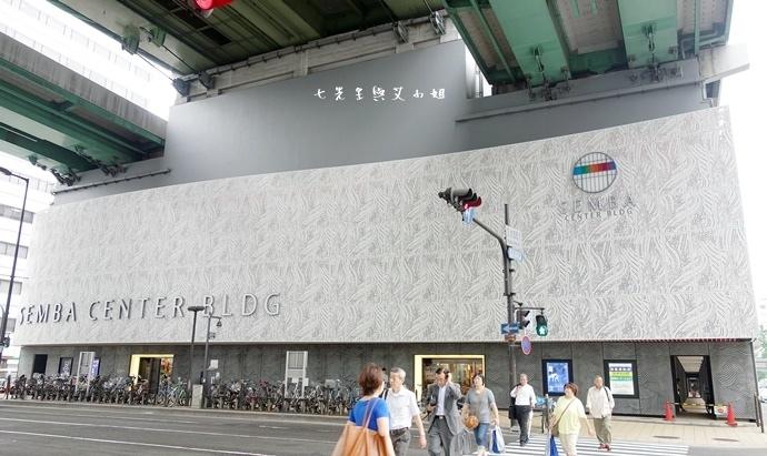 1 大阪船場購物中心 舶來品中心 批發購物中心.JPG
