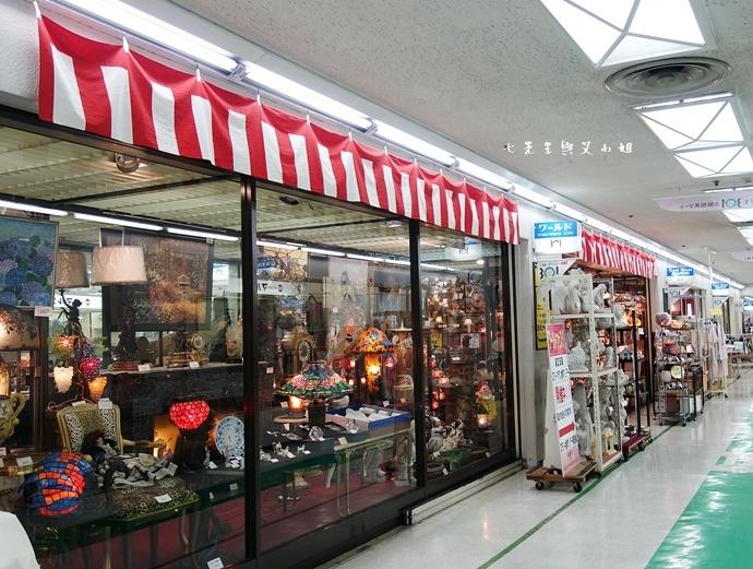 8 大阪船場購物中心 舶來品中心 批發購物中心.JPG
